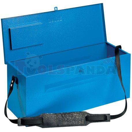 Инструментална кутия за електричари / 550x200x230 мм. / - UNIOR