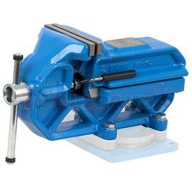 Шлосерско менгеме със система за бързо регулиране Quick IRONGATOR / 17-62 мм. / - UNIOR