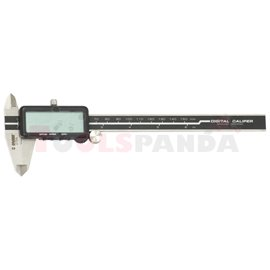 Шублер цифров / 150mm / - UNIOR