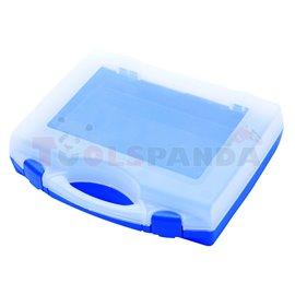 Кутия за вложки пластмасова 307x260x55 - UNIOR