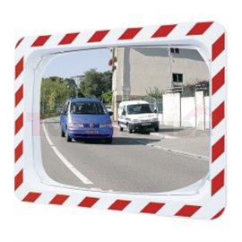 Транспортни огледала - рамка - 950 x 700 мм - MEVA