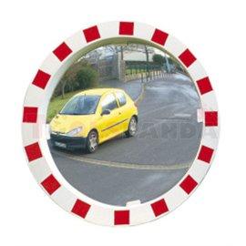 Транспортни огледала - рамка - Ø 960 мм - MEVA