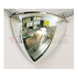 Полусферични огледала за промишлеността и логистиката - 2 посоки - MEVA