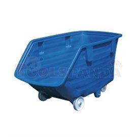 Пластмасов контейнер 750 л - MEVA