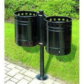 Кош за отпадъци - MEVA