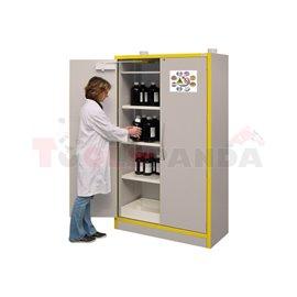 Огнеупорен шкаф за опасни вещества FWF 30 - MEVA