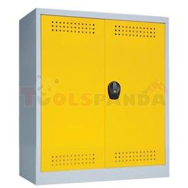 Екологичен шкаф COMPACT, малък - MEVA
