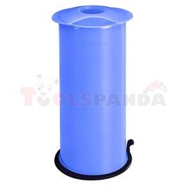 Преса за пластмасови бутилки и букси - MEVA