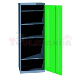Шкафове за работилници - 4 рафта - MEVA