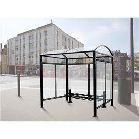 Стойка за велосипеди 6 места VOUTE - MEVA