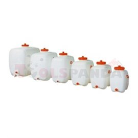РЕ – резервоар за питейна вода-150л - MEVA