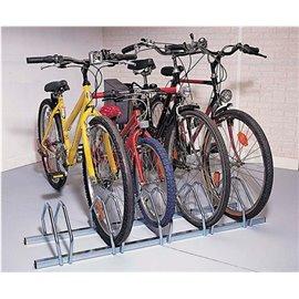 Стойка за 5 велосипеда - MEVA