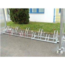 Стойка за 10 велосипеда - MEVA