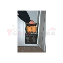 Пластмасова поставка за обувки - MEVA
