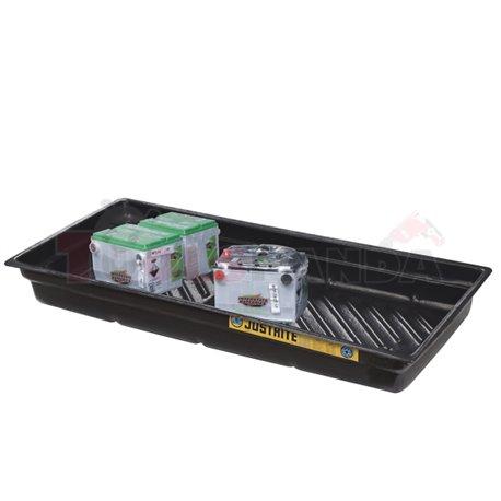 Пластмасова каптажна вана-45 литра - MEVA