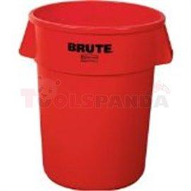 Контейнер (без капак)Round Brute167L - MEVA