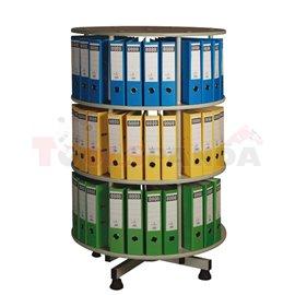 Рафтове за класиране на документи 80x1570 mm - MEVA