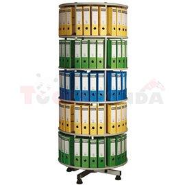 Рафтове за класиране на документи 80x1920 mm - MEVA