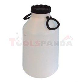 Пластмасов бидон с широко гърло- 30l - MEVA