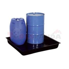 Пластмасова каптажна вана-200L | MEVA