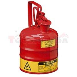 Предпазни бутилки модел I - MEVA