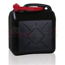 Пластмасова туба за гориво 20l - MEVA