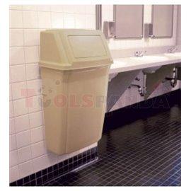 Настенно кошче за отпадъци - MEVA