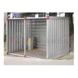 Универсален контейнер - 6000 x 2200 x 2200 mm - MEVA