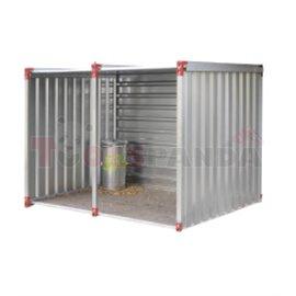 Универсален контейнер - 2250 x 2200 x 2200 mm - MEVA