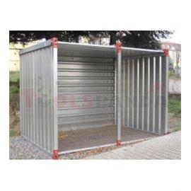 Универсален контейнер - 4000 x 2200 x 2200 mm - MEVA