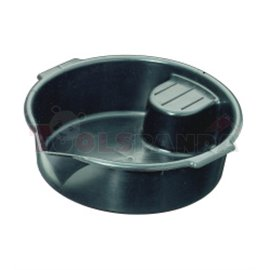 Пластмасова вана 7L | MEVA