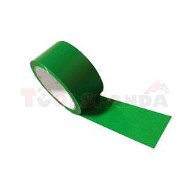 Лепяща лента зелена,50 mm х 66 m - MEVA