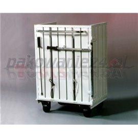 Резервен самостоятелен мобилен контейнер - MEVA