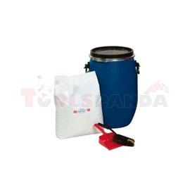 Авариен комплект ECO-DRY® - малък - MEVA