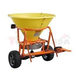 Посипваща количка с теглич SW 200 - MEVA