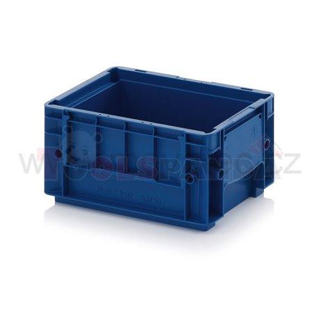 Кутия RL – KLT 300/200/147мм - MEVA
