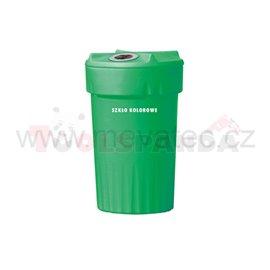 Кош за разделно събиране на отпадъци 150 л - MEVA