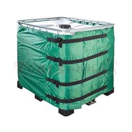 Найлоново изолационно покривало за IBC контейнер - MEVA