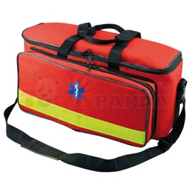 Медицинска спасителна чанта изотермична - MEVA