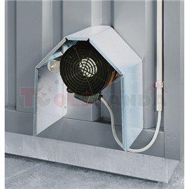 Техническа вентилация EX - MEVA