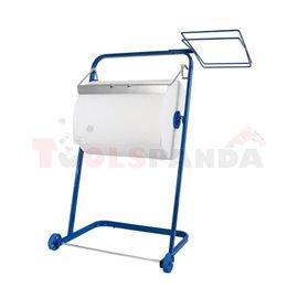 Мобилна стойка за почистващи кърпи - MEVA