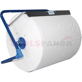 Стойка за почистващи кърпи – стенна - MEVA