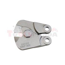 Резервни челюсти за арт. 585/6P - UNIOR
