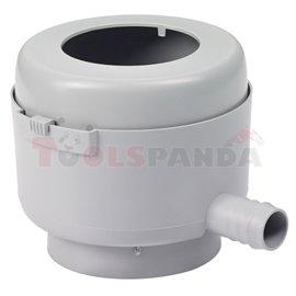 Колектор за дъждовна вода с филтър automat - MEVA