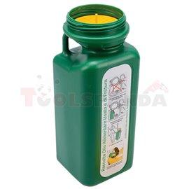 Съд за използвано олио в кухнята 1,6 л – Colibrí - MEVA