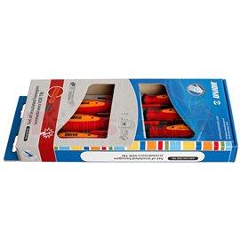 Kомплект отвертки шестограм (inbus) VDE ТBI - UNIOR