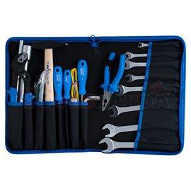 Комплект инструменти в кожен калъф - UNIOR