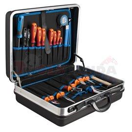 Комплект инструменти в куфар 21 бр. - UNIOR