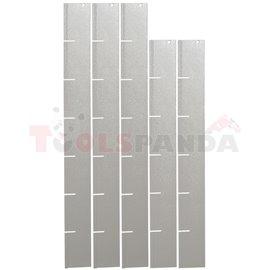 Преградни стени за широки чекмеджета - UNIOR