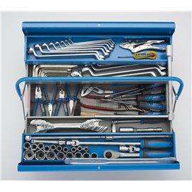 Комплект инструменти в кутия 912/5 - UNIOR